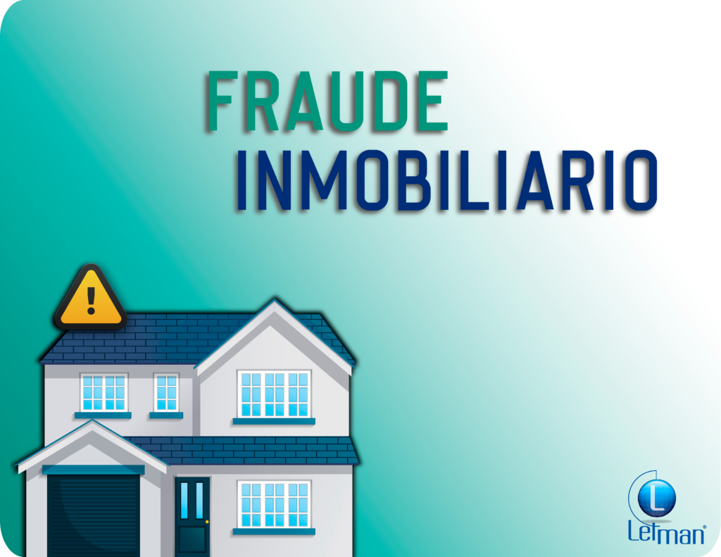 Fraude Inmobiliario.